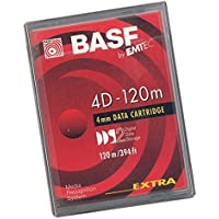 Cartucho unidad banda DDS-2BASF 4d-120m emt343827eus 4GB/8GB