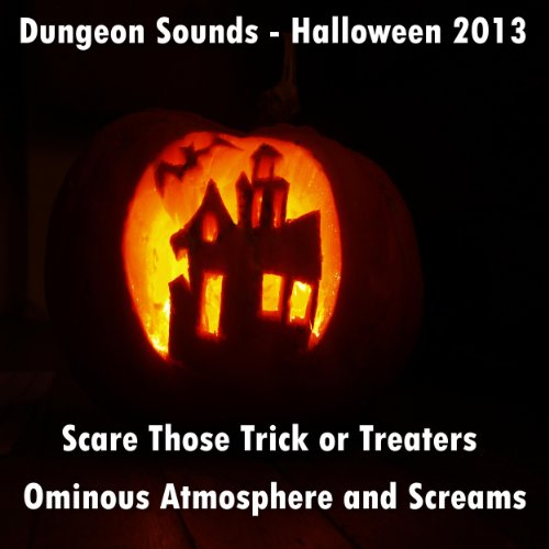 Dungeon Sounds - Halloween 2013 (Musik Halloween Dungeon)