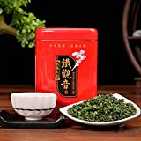 Vendita calda Superior Tikuanyin Tè Oolong Pacchetto Regalo Cinese Tè Verde Biologico