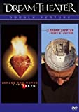 Dream Theater - Double Feature: Images and Words: Live in Tokyo / 5 Years in a Live Time [2 DVDs] - Dream Theater