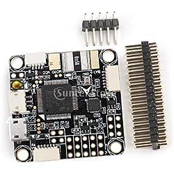 perfk Omnibus F4 Pro Controlador de Vuelo STM32 F405 MCU Placa Base de Estabilidad para Drones