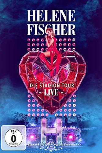 Helene Fischer (Die Stadion Tour (Kostüm Der Russischen Musik)
