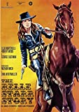 The Belle Starr Story - Il Mio Corpo per Un Poker (DVD)