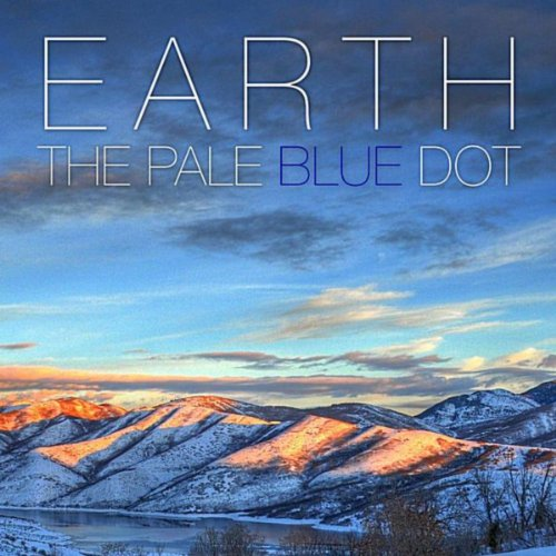 Earth-dots (Earth: The Pale Blue Dot (Instrumental))