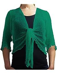 Suchergebnis Auf Amazonde Für 1size Boleros Pullover