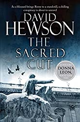 The Sacred Cut (Nic Costa Mysteries Book 3)