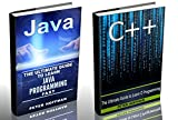 Java: The Ultimate Guide to Learn Java and C++ (Programming, Java, Database, Java for dummies, coding books, C programming, c plus plus, programming for ... Coding, CSS, PHP Book 2) (English Edition)