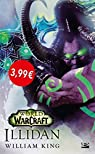 World of Warcraft : Illidan par King