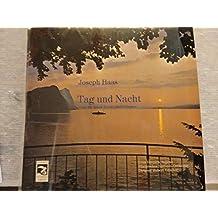 Joseph Haas: Tag Und Nacht Sinphonische Suite fur Sopran-Solo und Grosses Orchester--Vinyl LP-GARNET--G 40 133-HAAS Joseph-GUNTHER Hubert (dir)