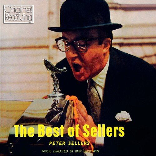 Best Of Sellers,The