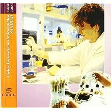 Organización y gestión del área de trabajo del laboratorio de diagnóstico clínico (Ciclos Formativos)