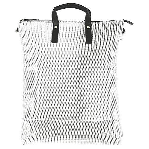 Jost Mesh X-Change 3 in 1 Bag Beutelrucksack L 48 cm White