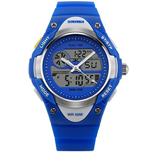 e-future-skmei-5-atm-impermeabile-per-bambini-ragazzi-e-ragazze-analogico-digitale-orologio-sportivo