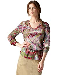BOGNER FIRE + ICE Damen Bluse Nine