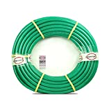 Pepper Agro GHG1033B 3/4-Inch Diameter Braided Heavy Duty Hose, 15 Meters (Green)