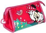 Disney by Samsonite Trousse de Toilette Disney Wonder Pre-School 2 L Multicolore (Minnie Floral) 62311-4405