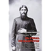 El Final De Rasputín (Narrativa (nevsky))