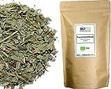 Frauenmantel-Tee -Bio (70g), PREMIUM aus Bayern | Frauenmantelkraut, Kräutertee lose | aus Deutschem Bio Anbau | für ca. 40 Tassen Tee