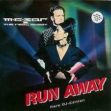 Run away (rare dj edition) [Vinyl Single]