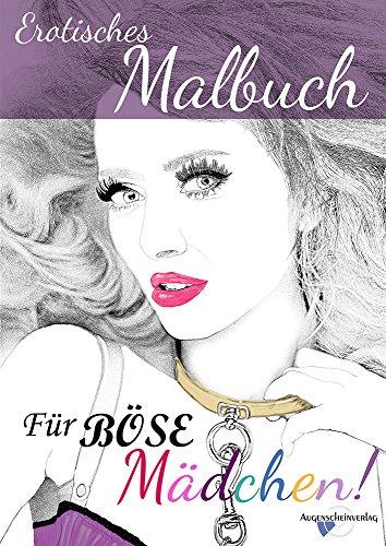 Download Für böse Mädchen: Ein erotisches Malbuch für Erwachsene PDF ...