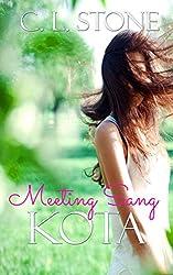Kota: Meeting Sang #1 - The Academy Ghost Bird Series (English Edition)