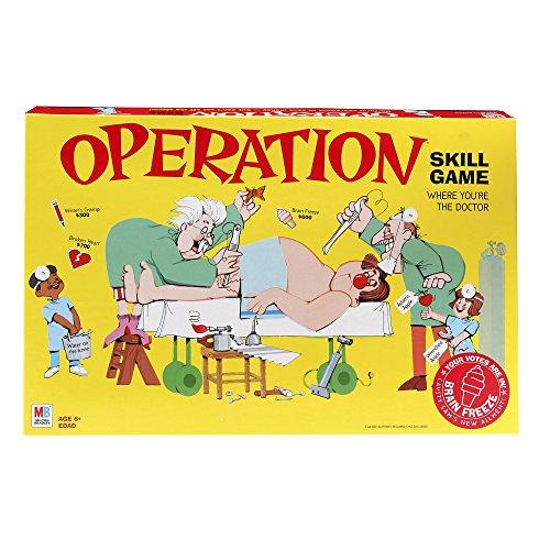 Classic Betrieb Skill Spiel (Amazon Exklusiv)