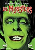 Die Munsters Staffel 1 (7 DVDs)