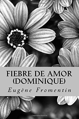 Fiebre de Amor por Eugène Fromentin