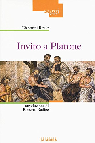 Invito a Platone. Ediz. illustrata