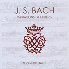 Goldberg Variations: Aria