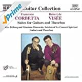 Corbetta / Visee: Suites For Guitars And Theorbos