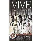 Vive la Chanson-Buchformat