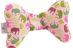 Baby Elephant Ears The Original Pillow (Pink)