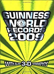 Guinness: World Records 2009 (2008-09-16)