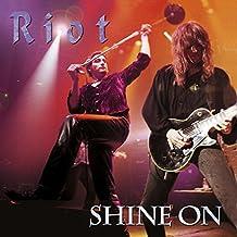 Shine On-REISSUE CD/DVD
