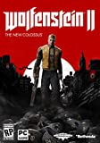 Wolfenstein II: The New Colossus - Édition Standard | Téléchargement PC - Code Steam