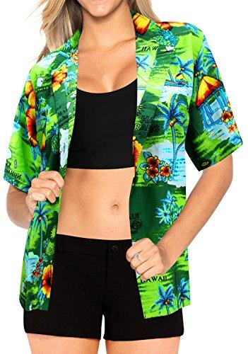 collarn-superior-fresca-para-mujer-de-manga-corta-Tirantes-desgaste-hawaiano-de-la-camisa-de-las-seoras-ropa-de-playa