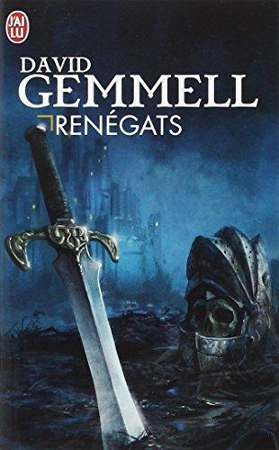 Renégats par David Gemmell