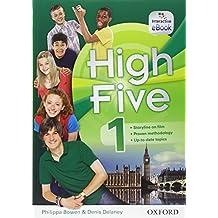 High five. Ediz. premium. Per la Scuola media. Con e-book. Con espansione online: 1