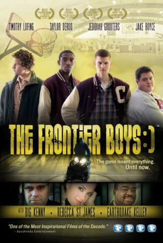 Frontier Boys [DVD] [Region 1] [NTSC] [US Import]