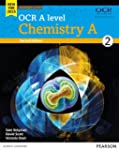 OCR A Level Chemistry A 2015: Student...