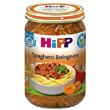 Hipp Spaghetti Bolognese, 250g