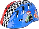 Baby Kids childrens Boys Cycle Safety Crash Helmet Small size