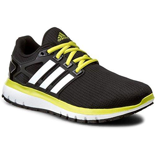 Adidas Energy Cloud WTC M, Zapatillas de Running para Hombre, Negro...