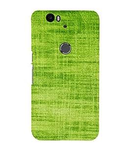 Ebby Printed back cover for Huawei Nexus 6P(Premium Designer case)