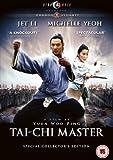 Tai Chi Master [DVD] [1993]