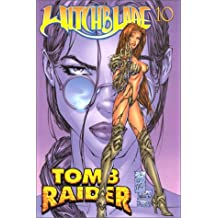 Witchblade, tome 10
