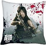 The Walking Dead Kissen Daryl Dixon, 40x40cm
