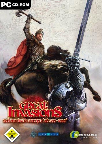 Great Invasions: Sturm über Europa