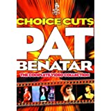 Pat Benatar - Choice Cuts - The Complete Video Collection